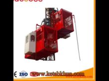 Sc100 1000kg Hoist Machinery