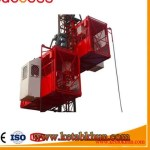 Sc100 1000kg Hoist Machinery