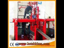 Sc200 3*11kw Construction Hoist Manufacturer