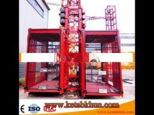 Sc200/200  High Quality Hot Sale Construction Hoist