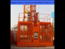 Security and Safety of Construction Equipment and High Rise Crane
