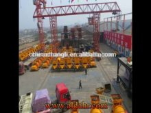 Single Cage Construction Elevator, Construction Material Hoist