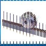 Small Module Plastic Hobby Gears
