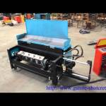 Sona Rebar Decoiling Machine