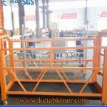 Special Made Zlp800 Suspended Working Platform