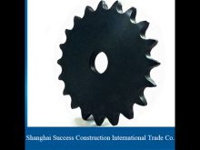 Special Pinion Gear