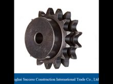 Spur Gear Rack And Pinion Gear For Cnc Machine