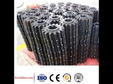 Spur Gear Rack For Cnc Machine