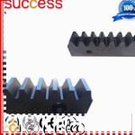 Steel Material And Hobbing Gear Rack And Pinion/ Cnc Machine Rack Gears