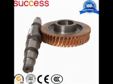 Steel Spur Gear For Toy, Car, Auto Parts