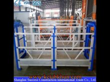 Steel Wire Rope,Safety Lock For Suspended Platform