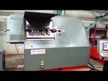 Stirrup Bender Machine (WGZ12B)