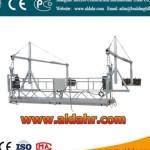 suspended platform in dubai