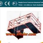 suspended platform pictures