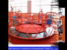 Swing Stage Cardle Suspended Platform