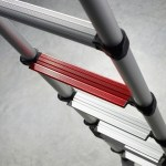 Tele-ProMatic® telescopic ladder, telescopische ladders