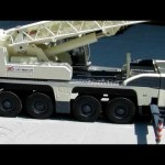 Terex AC100 review