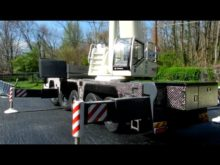 Terex ac200 review