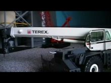 Terex RT130 Review