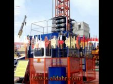 The Inverter Material and Passenger Elevator Elevator Building Construction Industry