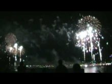 thunder over louisville fireworks 2009 clip 4