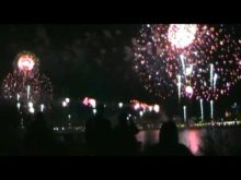 thunder over louisville fireworks 2009 clip 5