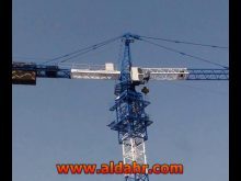 tower crane liebherr