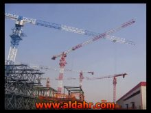 tower crane lifting capacity