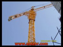 tower crane maintenance