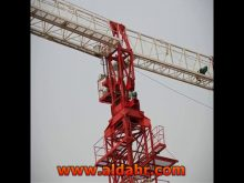 tower crane motor specifications