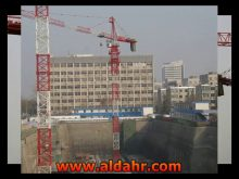 tower crane new technology