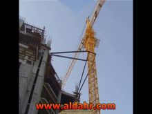 tower crane news
