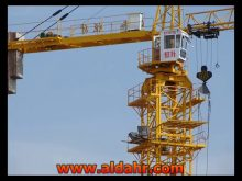 tower crane potain 744 pdf