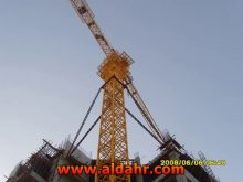 Turntable and Hook of Tower Crane Made in China
