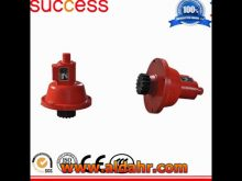 Worm Gearbox, Hoist Speed Reducer