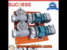 Worm Reduction Gear/Box/Drive/Reducer for Construction Hoist