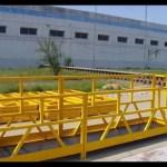 Zlp Folding Scaffold Platform, New