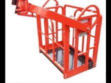 Zlp Motorized Lifting Platform