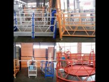 Zlp Series Construction Lift Platform