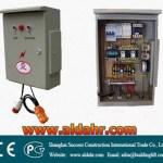 ZLP series suspended platform/electric aerial work platform China