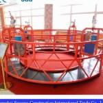 Zlp630 Max Load 500 Kg Platform