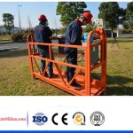 Zlp800 Electric Suspended Platform
