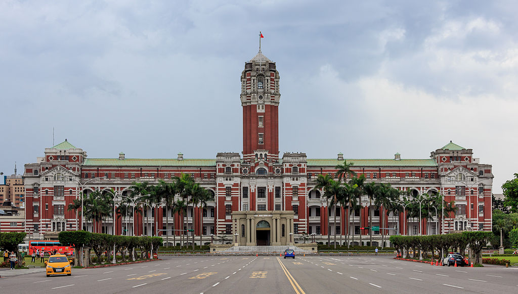 Crafting a Better Democracy in Taiwan