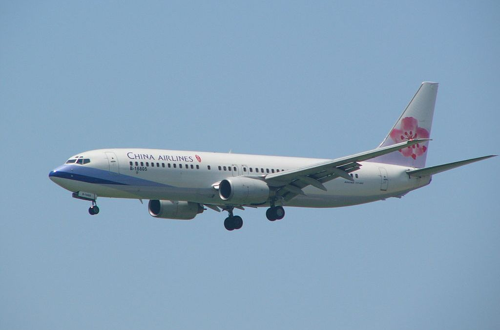 China Airlines To Enter Six Month Labor Negotiations