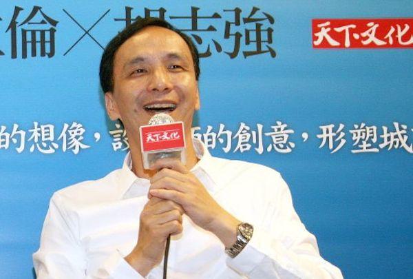 Tsai vs. Chu, the Final Showdown?