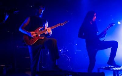 Dark Charybdis: New Concept Album and Aspirations