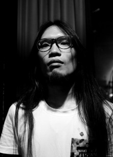 Zhi Hao - 之昊 - Bass