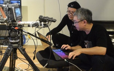 Pi Square: A Taiwan Startup Revolutionizing Animation Production