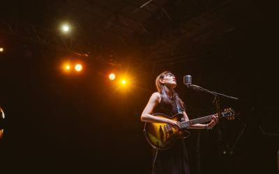 Taiwanese Music on the World Stage: Mia Yen and Taiwanese Waves
