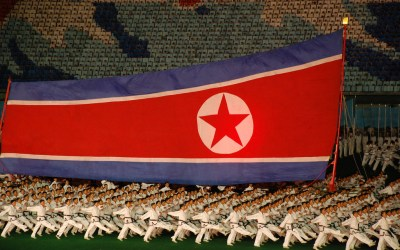 North Korea and Taiwan's Readiness